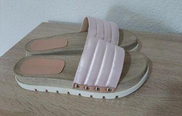 Ženska obuća | Ruma: Zenske papuce ESPRIT NOVO 39
