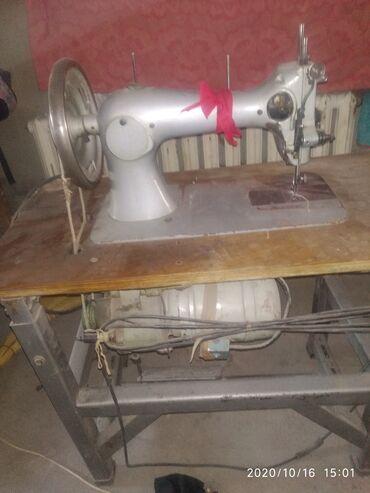 швейная машинка для кожи в Кыргызстан: Швейная машинка 23 класса для шитья толстые материалов и кожи тел