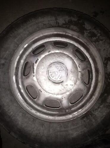 диска 13 в Кыргызстан: Гольфтун донгологу 4 штук пара диска родной калпактары менен летний