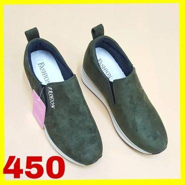 Женские ботинки в Бишкек