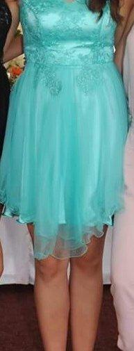 Haljine - Ub: Svečana haljina, jednom nošena