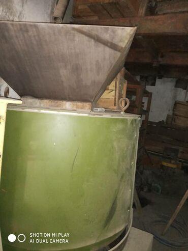 Кишкомоечная машина/ Машина для обработки шерстных субпродуктов ФЦШ