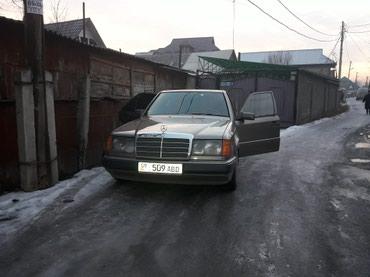 Mercedes-Benz 200 1991 в Бишкек