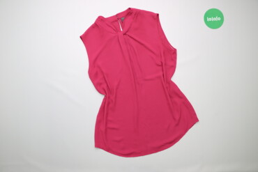 Женская одежда - Украина: Жіноча яскрава блуза S.Oliver Premium    Довжина: 67 см Ширина плечей