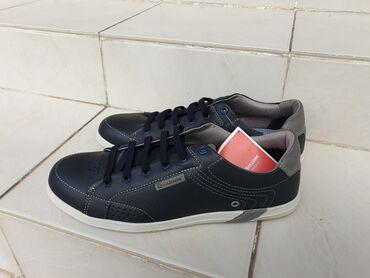 Kildare, мужская обувь, пр-во Бразилия. Новые