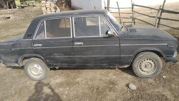 каракол снять квартира на долгий срок in Кыргызстан | СНИМУ КВАРТИРУ: ВАЗ (ЛАДА) 2106 1.6 л. 1987