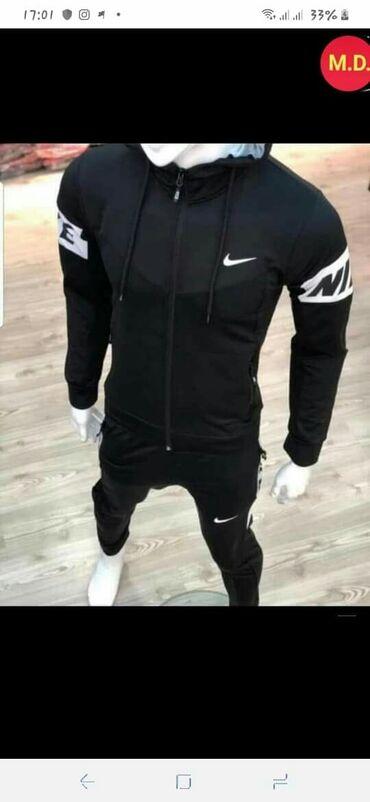 Trenerke nike - Srbija: Komplet trenerke Nike