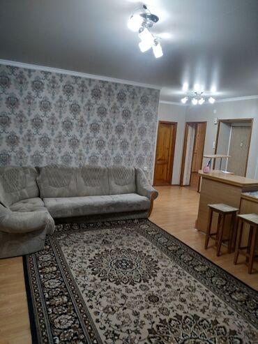 Недвижимость - Мыкан: 3 комнаты, 64 кв. м С мебелью