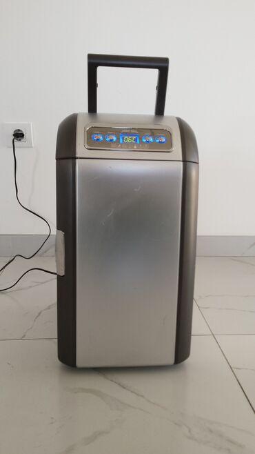 Kuhinjski aparati   Smederevska Palanka: Upotrebljen Silver refrigerator