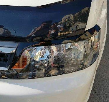 byd flyer в Кыргызстан: Ресницы на Спада также на все авто Индивидуальный дизайн ELUZTUNING