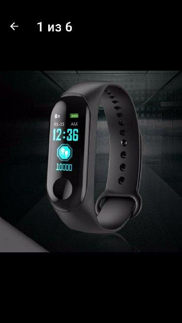 Смарт - часы для Android IOS Фитнес - трекер Электроника Smartband