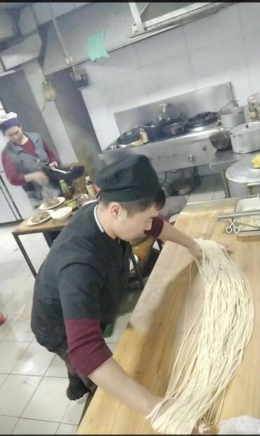 Полуфабрикаты - Кыргызстан: Лагман жасайм как Мадина