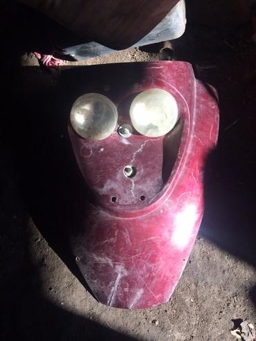 Прадаю пластик скутера 125 в Кант