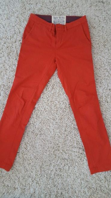 Deblje pantalone nove samo nema etiketu - Vrbas