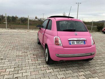 Fiat 500 1 l. 2010 | 60000 km