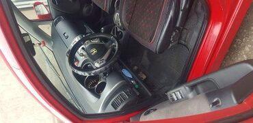 биндеры 480 листов для офиса в Кыргызстан: Honda Jazz 1.3 л. 2007 | 200000 км