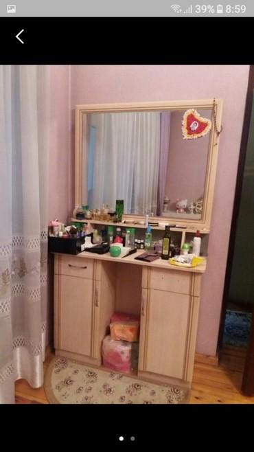 мебель для спальни в Кыргызстан: Спальный мебель, трюмо, тумбочка, шкаф, можно и отдельно