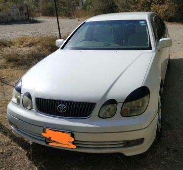Toyota Aristo 2004 в Бишкек