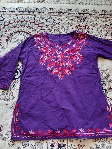 Женская одежда - Кок-Джар: Кофточка размер стандарт ткань плотный привезли с Индонезии
