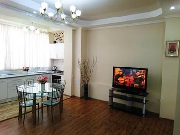 Сдается квартира: 2 комнаты, 80 кв. м., Бишкек в Бишкек