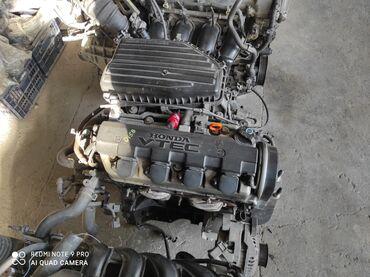 Honda civic 1.5 двигатель Гарантия 3 недели