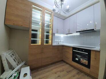 агентство элитной недвижимости в Кыргызстан: Продается квартира: 2 комнаты, 55 кв. м