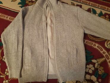 Личные вещи - Токмак: Жепр 400 с пиджак мурской 1500 с почти новый раз xlплащ палто 1000 с