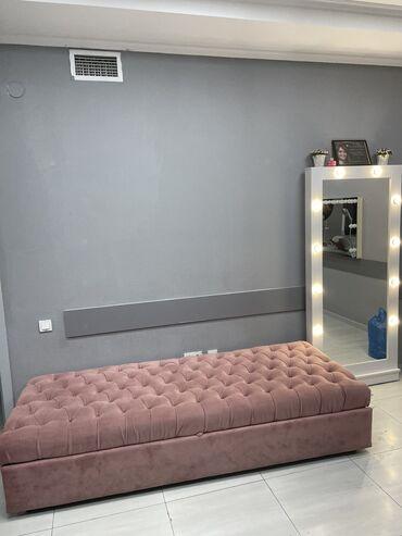 кушетка бишкек in Кыргызстан | МЕДИЦИНСКАЯ МЕБЕЛЬ: Мебель на заказ | Стулья, Кровати, Диваны, кресла Самовывоз