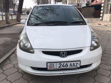 Honda Fit 1.3 л. 2003 | 190 км
