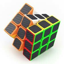 rubik - Azərbaycan: 3x3 Kubik Rubik Z Satılır Təzə İşlənməmiş Fırlanması Yaxşıdı Əla