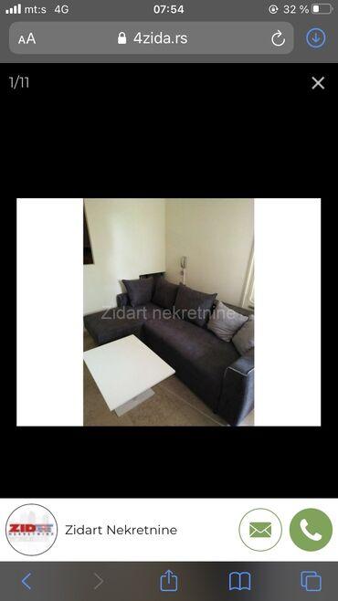 Prada torba je turskoj e - Srbija: Apartment for rent: 2 sobe, 31 kv. m sq. m., Beograd