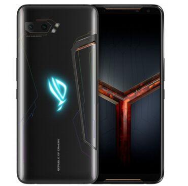 Asus - Кыргызстан: Куплю Asus rog phone 2 за 25000т сом.Куплю а не продаю
