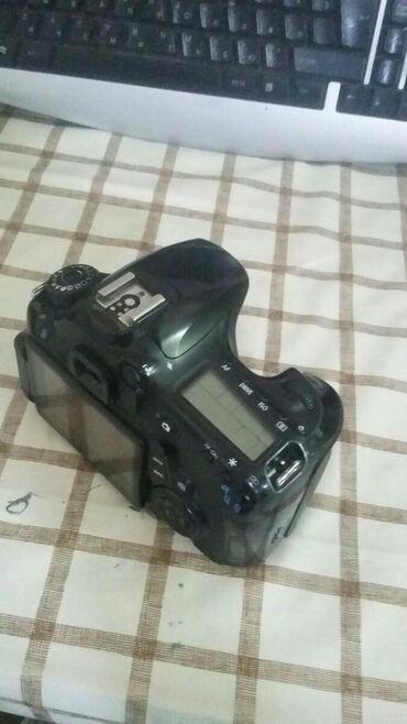 фотоаппарат-60d в Кыргызстан: Canon 60d абалы жакшы
