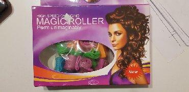 Ostalo | Beograd: Magic roller uvijači za kosu  Fenomenalni