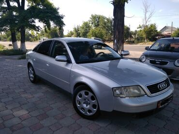 Audi A6 2.3 л. 2003