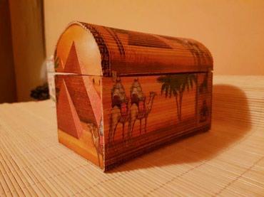 Kutija za ukras - Pirot - slika 2