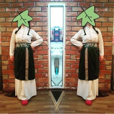 Продаю новое шикарное платье.На кыз в Бишкек