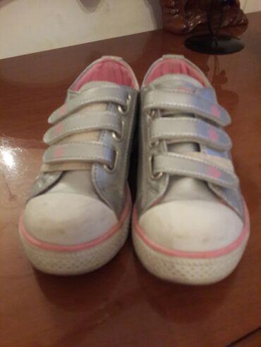 детская одежда из италии в Азербайджан: Детская обувь детская .без дефектоф размер 23