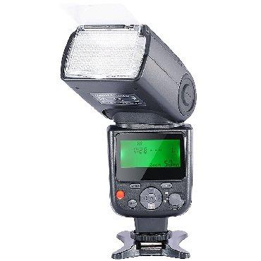 Neweer NW 670 TTL avto fləş - Canon üçün