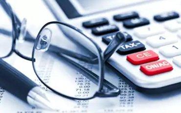 Сделаю налоговую декларацию. не дорого в Бишкек