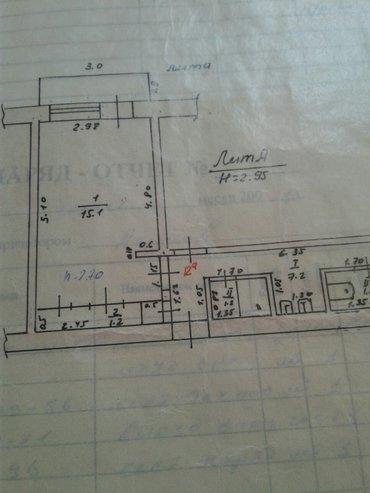 срочно комнату гостин типа,секция на4хоз. 2/4этаж не угловая, по көлба в Бишкек