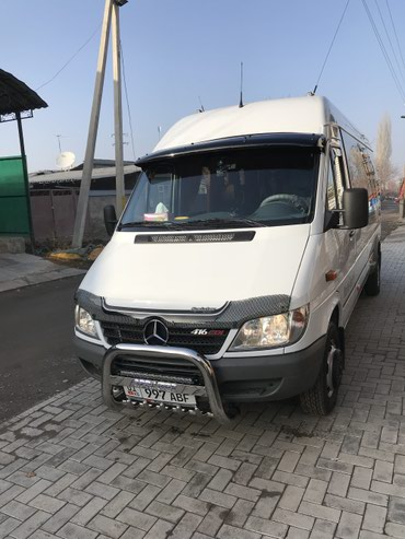 Mercedes-Benz Sprinter 2006 в Сокулук