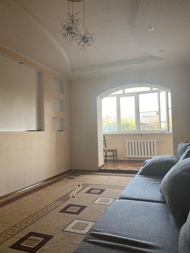 акриловые краски для ванны цена в Кыргызстан: Сдается квартира: 3 комнаты, 95 кв. м, Бишкек