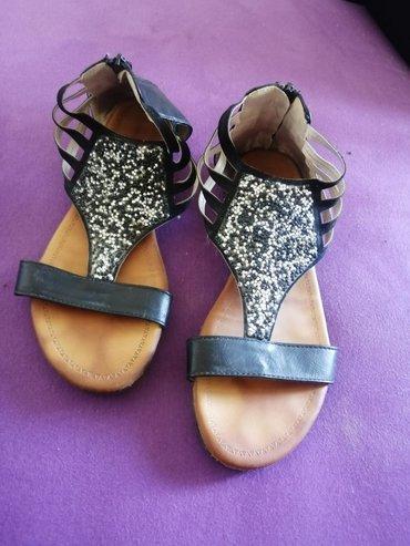 Ženska obuća | Petrovac na Mlavi: Sandale 40