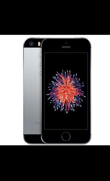 Продаю iPhone SE отличное состояние 32 гиг в Бишкек