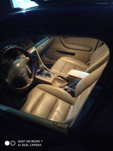 Audi - Кыргызстан: Audi A4 1.8 л. 2004 | 250000 км