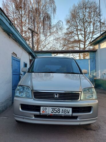 honda joker 90 в Кыргызстан: Honda 2 л. 2000