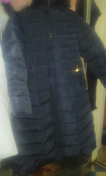 Женские куртки в Каинды: Продаю куртку новую халафай. одам за 1000