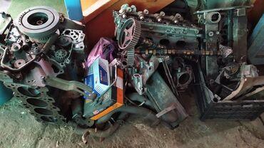 Автозапчасти - Токмок: Двигатель 4G64 GDI продаю по запчастям