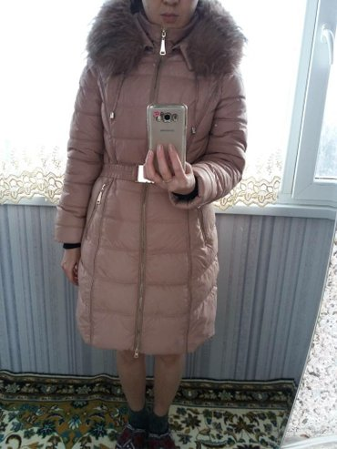 Куртка размер 44-46 в Бишкек